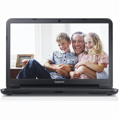 Inspiron 17 (3721) 17.3-Inch Laptop w/ Dual Core 2127U Processor - i17RV-5545BLK