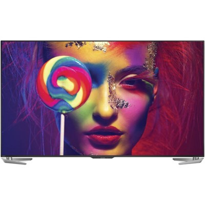 LC-70UH30U - 70-Inch Aquos 4K Ultra HD Smart Android LED TV - OPEN BOX