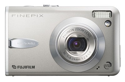 Finepix F30 Digital Camera
