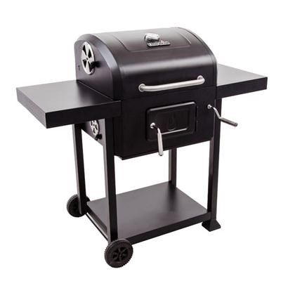 CB Charcoal Grill 580 Black