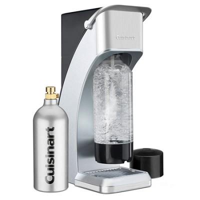 Sparkling Beverage Maker - Silver