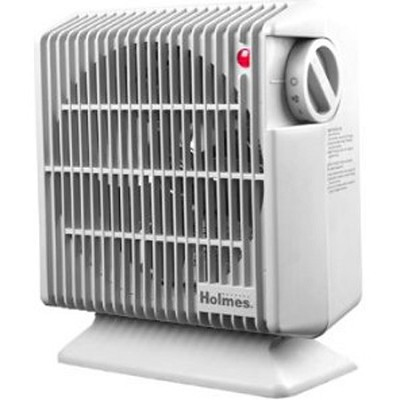 HFH105-UM - Compact Heater Fan with Adjustable Thermostat