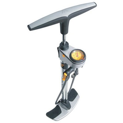 JoeBlow Pro Floor Bike Pump