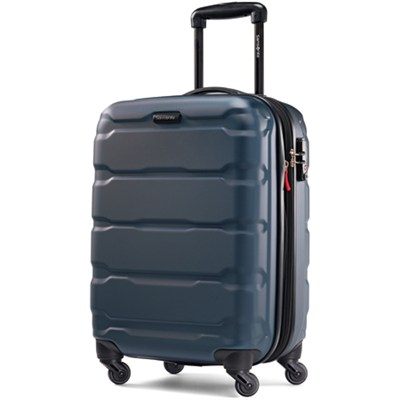 Omni Hardside Luggage 20` Spinner - Teal (68308-2824)