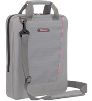 15.4 ` Incognito Vertical Slipcase (Grey/Pink)