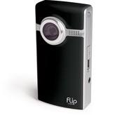 Flip Video Ultra Series F260 Camcorder - Black