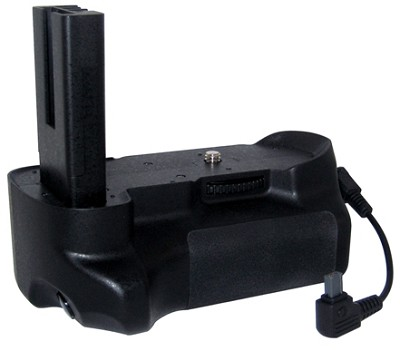 Vertical Battery Grip for Nikon D5000