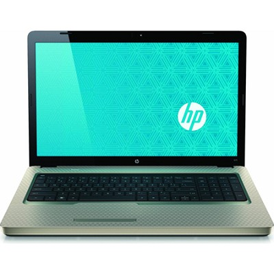 17.3` G72-B60US Notebook PC Intel Core i3-370M Processor