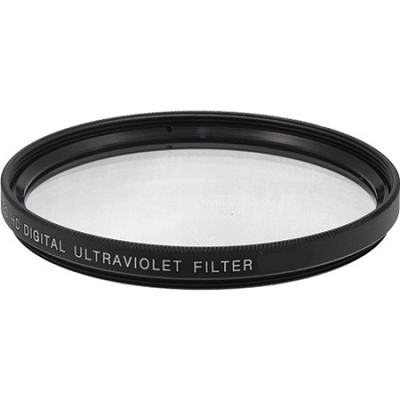 82mm Multicoated UV Protective Filter