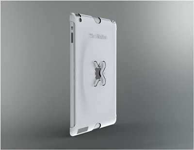 iPad 2 Case - Clear