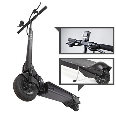 M3 Electric E-Scooter, Black