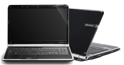 LT2119U 10.1 inch  Netbook PC - Black