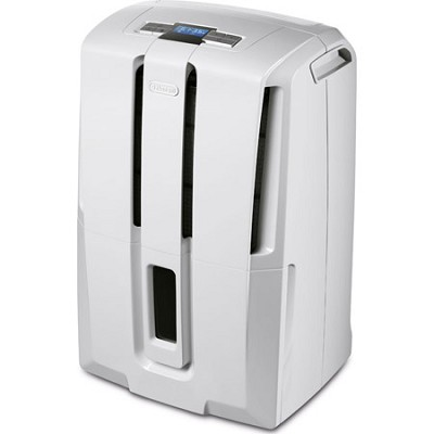 DD45E 45 Pint Dehumidifier with Low Temp & Electronic Control