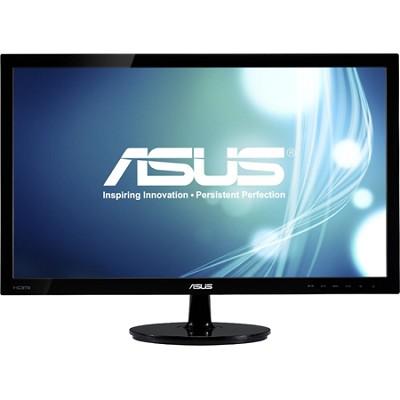 VS228H-P 21.5` Full HD (1920x1080) Widescreen LCD Monitor