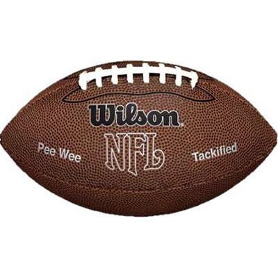 NFL MVP Pee Wee Football