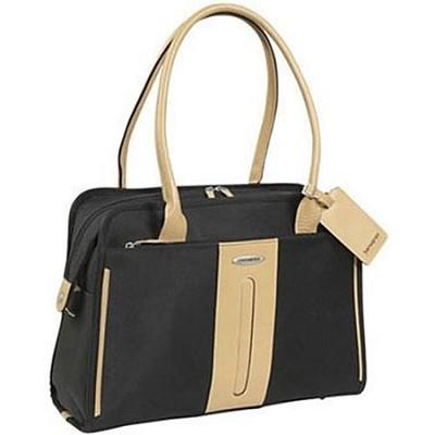 Black Label Hommage III Boarding Bag