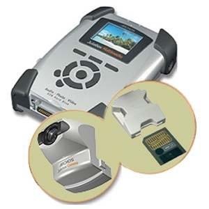 Jukebox Multimedia (20GB, Hard Disk) (PC/Mac) - 7 Days