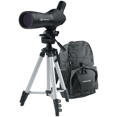 20-60x60 Spotting Scope with Backpack