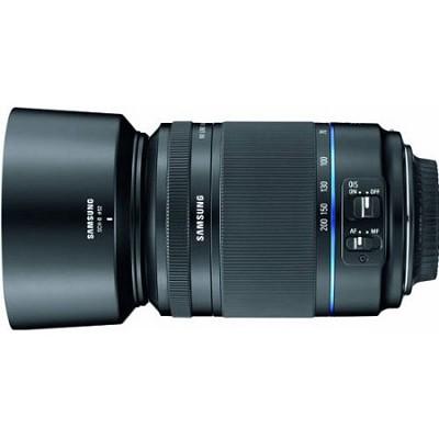 EX-T50200SB - 50-200 telephoto lens for NX series - OPEN BOX
