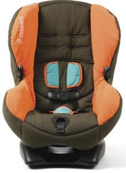 Priori Convertible Car Seat-Gipsy