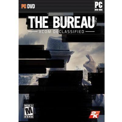 Bureau XCOM Declassified PC