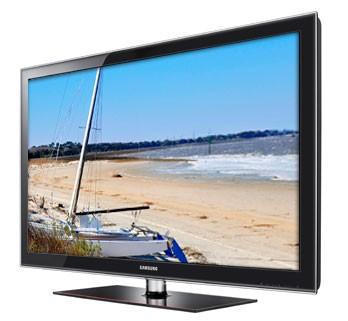 LN40C630 - 40` 1080p 120Hz LCD HDTV - OPEN BOX