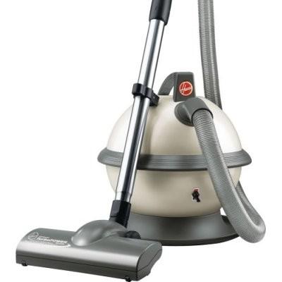 Constellation Canister Vacuum Cleaner