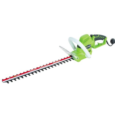 4 Amp 22-inch Corded Rotating Hedge Trimmer (22122)