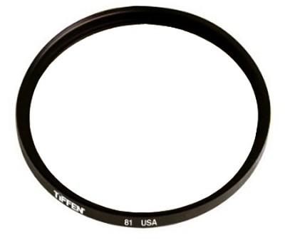 62mm 81 Filter