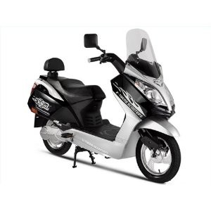 Electric XB-700Li Lithium Powered Electric Bicycle (Moped Motorcycle Scooter)