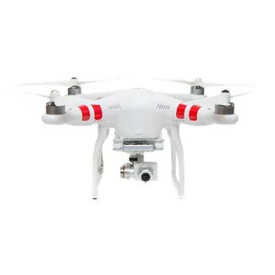 Phantom 2 Vision+  V 3.0 Quadcopter Drone w/ FPV HD Video Camera & 3-Axis Gimbal