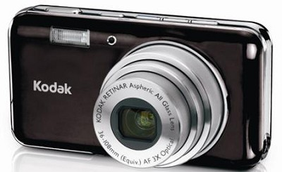 Easyshare V1003 Digital Camera (Black)