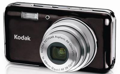 Easyshare V1003 Digital Camera (Black)