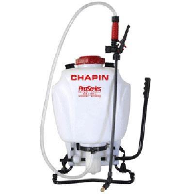 4-Gallon ProSeries Backpack Sprayer - 61800