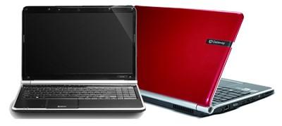 NV5423U 15.6/4GB/320/RED