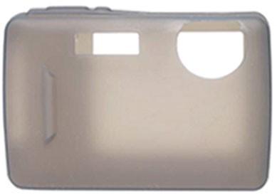 202314 Silicon Stealth Gray for Stylus Tough 8000