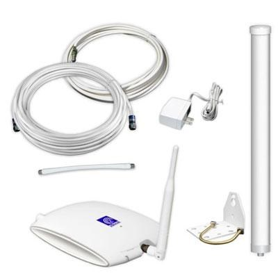 SOHO Max Dual Band Cell Phone Signal Booster for Home and Office - ZB545M