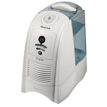 HWM450 QuickSteam Warm Moisture Humidifier