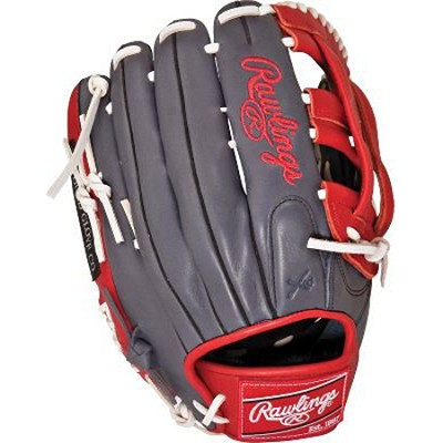 Gamer XLE Outfielder 12.75 inch Baseball Glove - Right Hand Throw