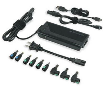 Wall/Air Ultra Thin Notebook Power Adapter