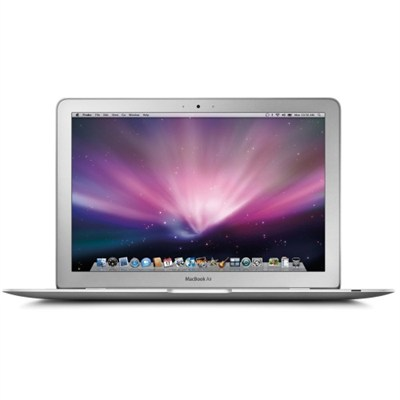 MacBook Air MD712LL/B 11.6-Inch Laptop