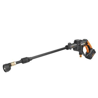WX 20v Hydroshot Power Nozzle