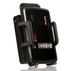 815125 Sleek 4G-V Smart Technology II Signal Booster for 700/800/1,900 Mhz Frequ
