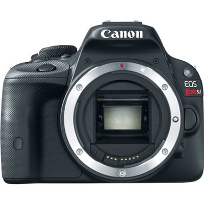 EOS Rebel SL1 18MP SLR Digital Camera Body - OPEN BOX