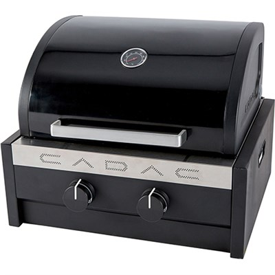 Tailgater Chef in Black - 98700-25-04-US