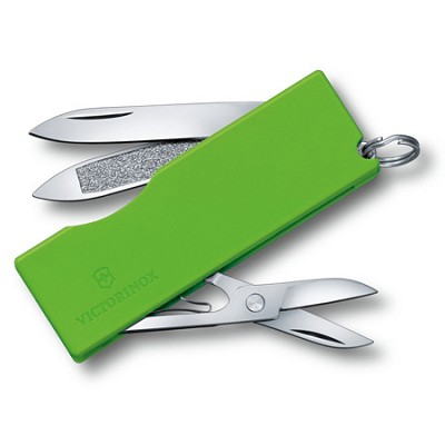 Tomo Knife Apple Green
