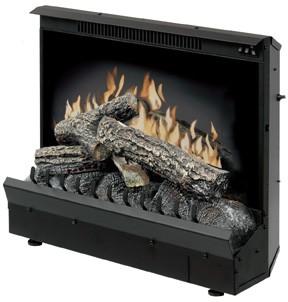 DFI2309 Electric Fireplace Insert Heater