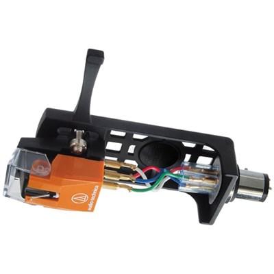AT120EB/HSB Headshell/Cartridge Combo Kit