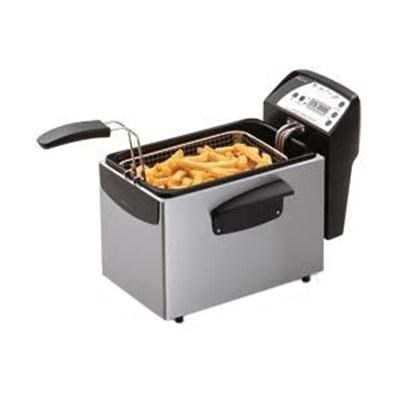 9-Cup Digital ProFry Immersion Deep Fryer - 05462