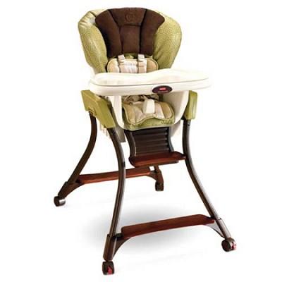 Zen Collection High Chair